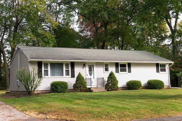 24 Forestview Drive, Wolcott, CT 06716 (MLS #170444896) :: Michael & Associates Premium Properties | MAPP TEAM