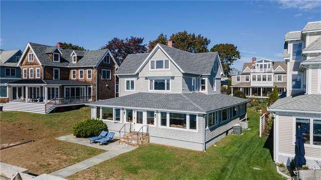 33 Island View Avenue, Branford, CT 06405 (MLS #170444918) :: Chris O. Buswell, dba Options Real Estate