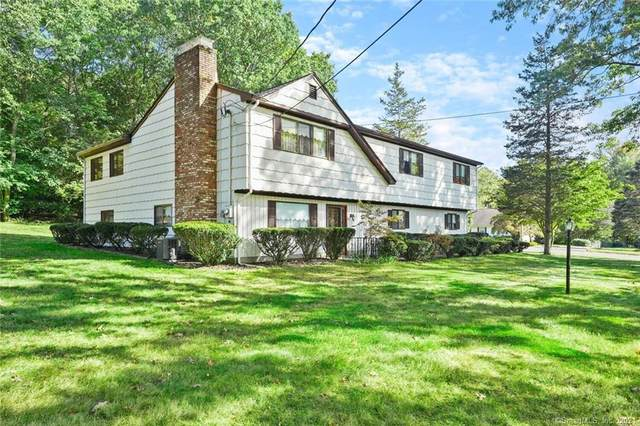 6 Glenarden Road, Trumbull, CT 06611 (MLS #170444919) :: Grasso Real Estate Group