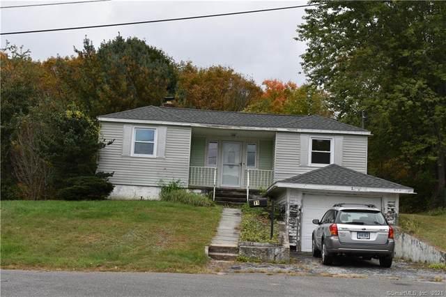 71 Viola Street, Watertown, CT 06779 (MLS #170444920) :: Chris O. Buswell, dba Options Real Estate