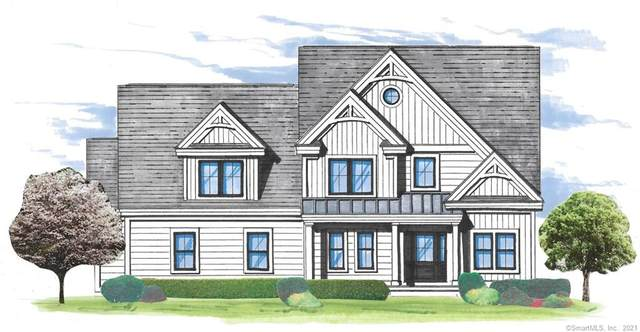 Lot 3 Colton Lane, Cheshire, CT 06410 (MLS #170444926) :: Tim Dent Real Estate Group