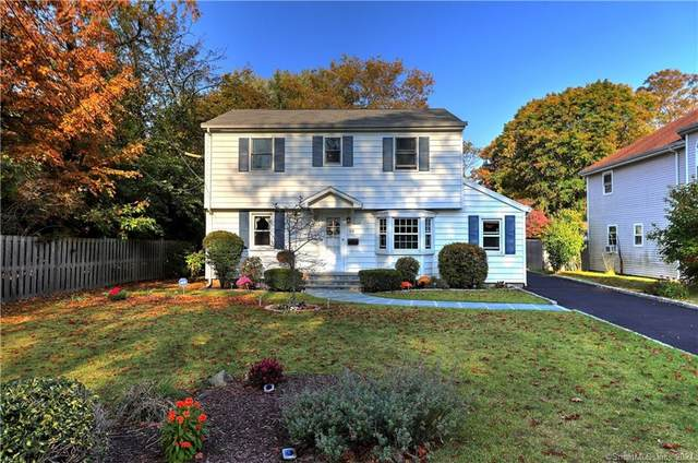 28 Home Acres Avenue, Milford, CT 06460 (MLS #170444930) :: Grasso Real Estate Group