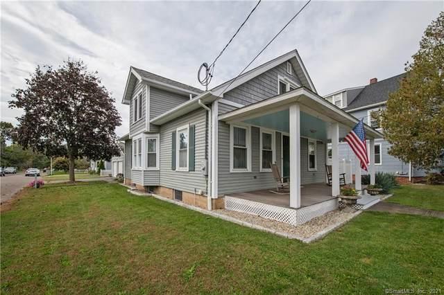 55 Indian Neck Avenue, Branford, CT 06405 (MLS #170444933) :: Michael & Associates Premium Properties | MAPP TEAM