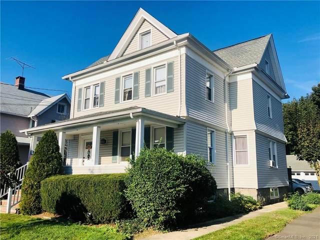 52 Wilton Avenue, Norwalk, CT 06851 (MLS #170444938) :: Michael & Associates Premium Properties   MAPP TEAM