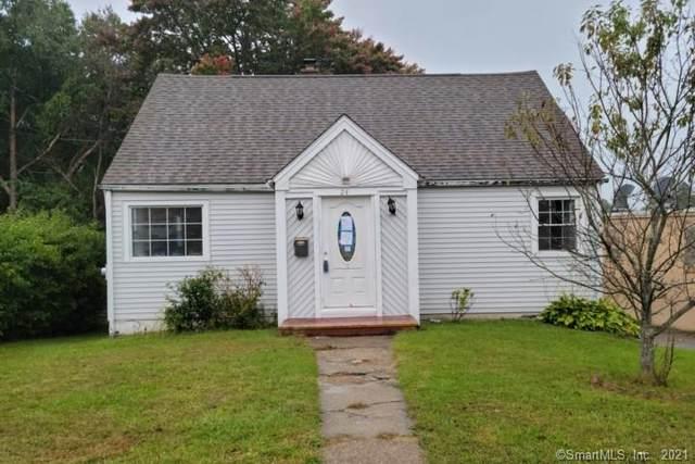 24 Decicco Road, Waterbury, CT 06705 (MLS #170444941) :: Michael & Associates Premium Properties | MAPP TEAM