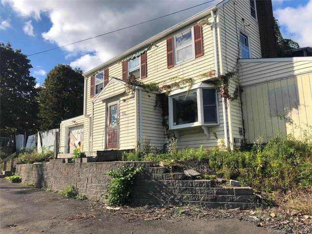 228 Meriden Road, Middlefield, CT 06455 (MLS #170444968) :: Chris O. Buswell, dba Options Real Estate