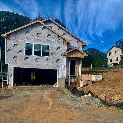 41 Brainerd Road, Branford, CT 06405 (MLS #170444978) :: Chris O. Buswell, dba Options Real Estate