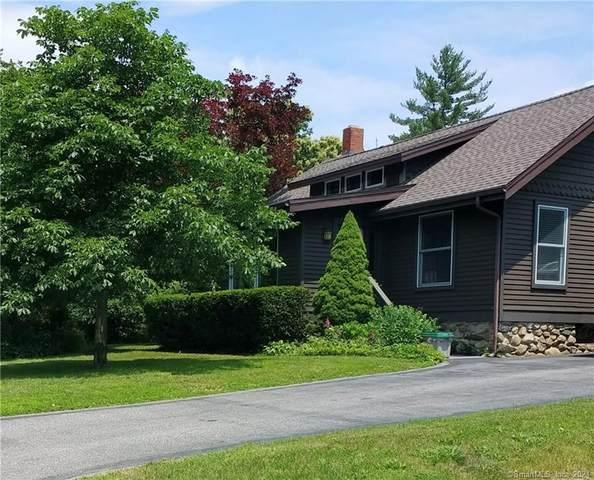 74 Vanderpoel Avenue, Litchfield, CT 06750 (MLS #170444981) :: Michael & Associates Premium Properties   MAPP TEAM