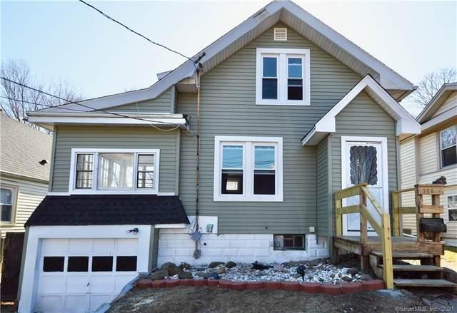 112 Grove Place, West Haven, CT 06516 (MLS #170444992) :: Michael & Associates Premium Properties   MAPP TEAM
