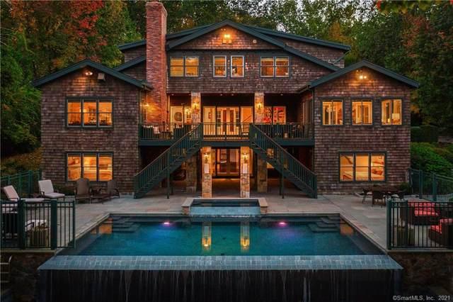 63 Taunton Lake Road, Newtown, CT 06470 (MLS #170445002) :: Michael & Associates Premium Properties | MAPP TEAM