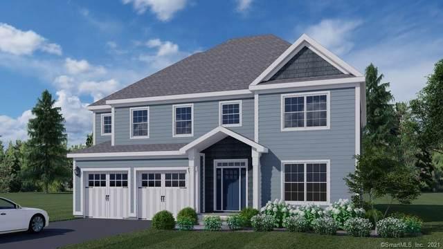 19 Bluestem Boulevard, Cromwell, CT 06416 (MLS #170445009) :: Michael & Associates Premium Properties | MAPP TEAM