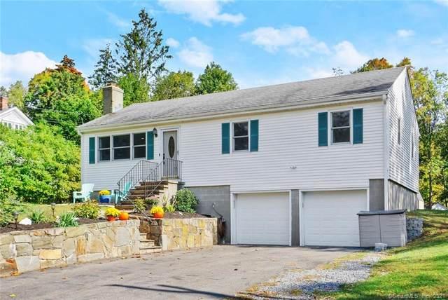 426 Plattsville Road, Trumbull, CT 06611 (MLS #170445017) :: Michael & Associates Premium Properties | MAPP TEAM