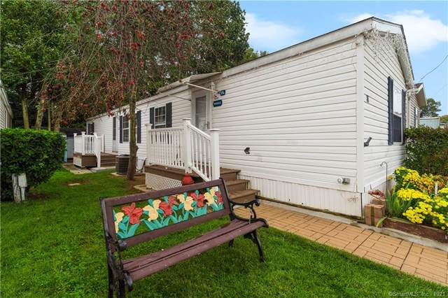 39 Western Sands, Wallingford, CT 06492 (MLS #170445018) :: Michael & Associates Premium Properties | MAPP TEAM