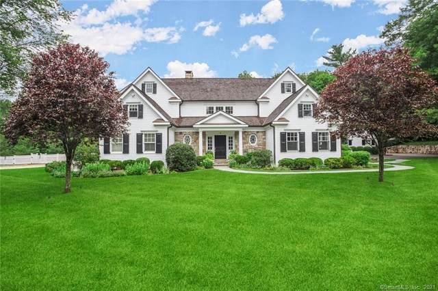 3 Half Mile Road, Darien, CT 06820 (MLS #170445019) :: Around Town Real Estate Team