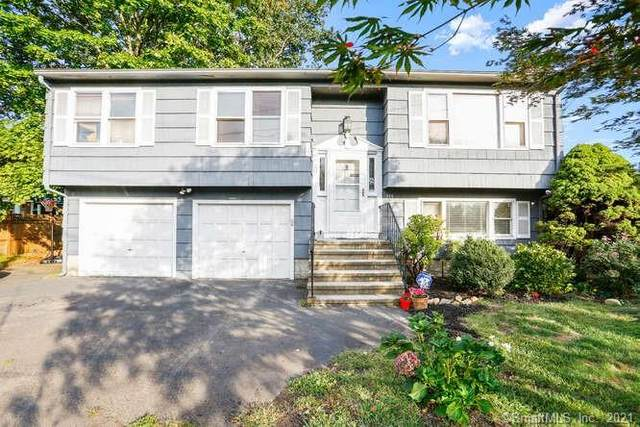 253 Riverside Drive, Fairfield, CT 06824 (MLS #170445023) :: Realty ONE Group Connect
