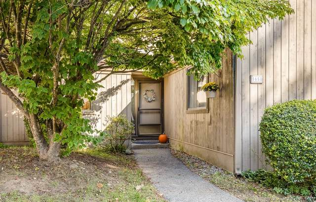 165 Bison Lane B, Stratford, CT 06614 (MLS #170445027) :: Realty ONE Group Connect