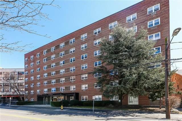 99 Prospect Street 5G, Stamford, CT 06901 (MLS #170445028) :: Michael & Associates Premium Properties | MAPP TEAM