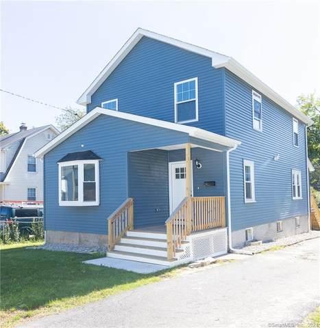 31 Olga Avenue, Windsor, CT 06095 (MLS #170445041) :: NRG Real Estate Services, Inc.