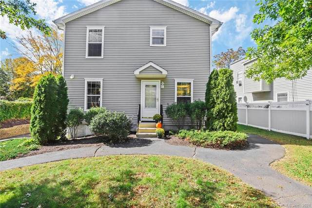 25 Sniffen Street A, Norwalk, CT 06851 (MLS #170445042) :: Michael & Associates Premium Properties   MAPP TEAM