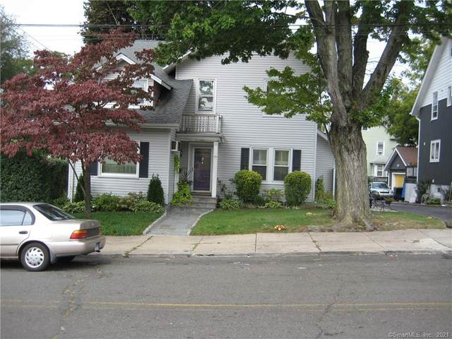 154 Keeler Avenue, Bridgeport, CT 06606 (MLS #170445045) :: The Higgins Group - The CT Home Finder