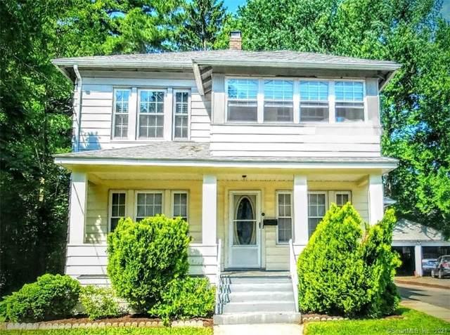 59 Nesbit Avenue, West Hartford, CT 06119 (MLS #170445059) :: Faifman Group
