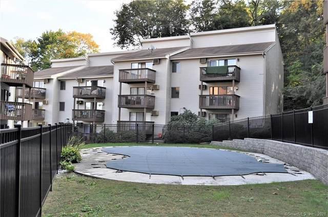 38 Padanaram Avenue #20, Danbury, CT 06811 (MLS #170445061) :: Michael & Associates Premium Properties | MAPP TEAM