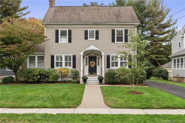 191 Four Mile Road, West Hartford, CT 06107 (MLS #170445063) :: Forever Homes Real Estate, LLC