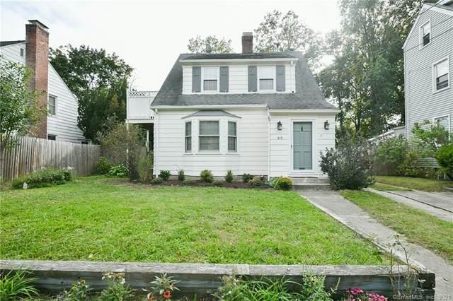 619 Winthrop Avenue, New Haven, CT 06511 (MLS #170445085) :: Sunset Creek Realty