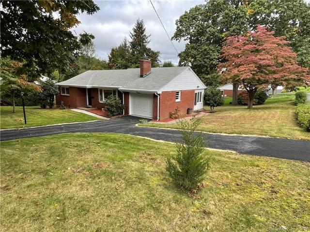 138 Bartlett Street, Portland, CT 06480 (MLS #170445086) :: Michael & Associates Premium Properties | MAPP TEAM