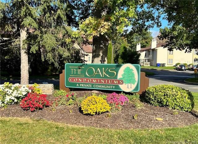 54 Little Oak Lane #54, Rocky Hill, CT 06067 (MLS #170445092) :: Carbutti & Co Realtors