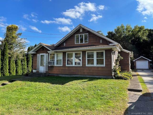 46 Friendship Street, Windham, CT 06226 (MLS #170445103) :: Chris O. Buswell, dba Options Real Estate