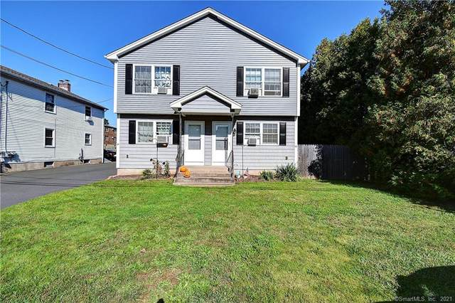 15 Westerly Street, Manchester, CT 06042 (MLS #170445116) :: Forever Homes Real Estate, LLC