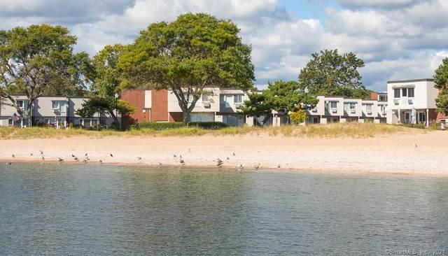 61 West Walk #61, West Haven, CT 06516 (MLS #170445119) :: Grasso Real Estate Group
