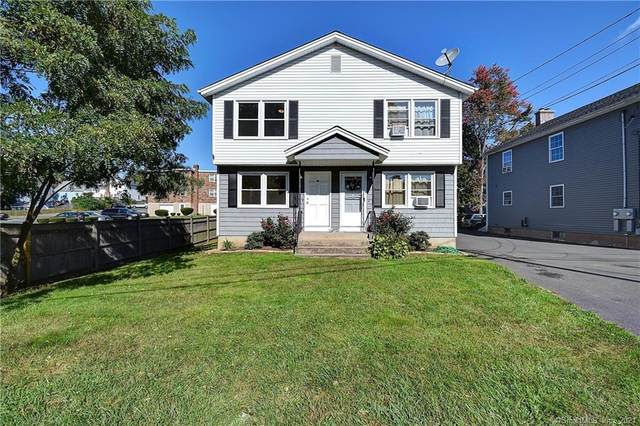 19 Westerly Street, Manchester, CT 06042 (MLS #170445122) :: Forever Homes Real Estate, LLC