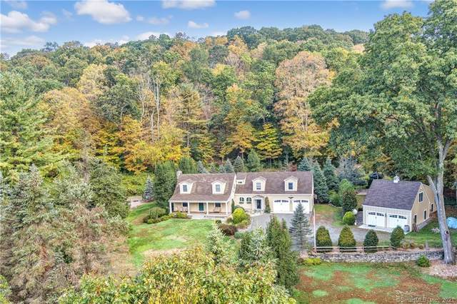 45 Hubbell Drive, Monroe, CT 06468 (MLS #170445126) :: Realty ONE Group Connect