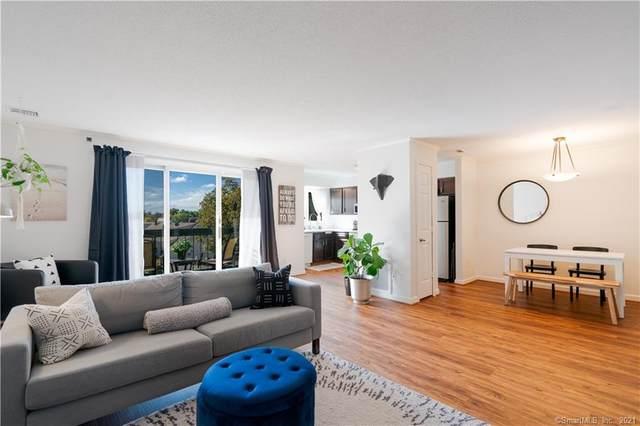 219 S Broad Street S206, Meriden, CT 06450 (MLS #170445133) :: Michael & Associates Premium Properties | MAPP TEAM