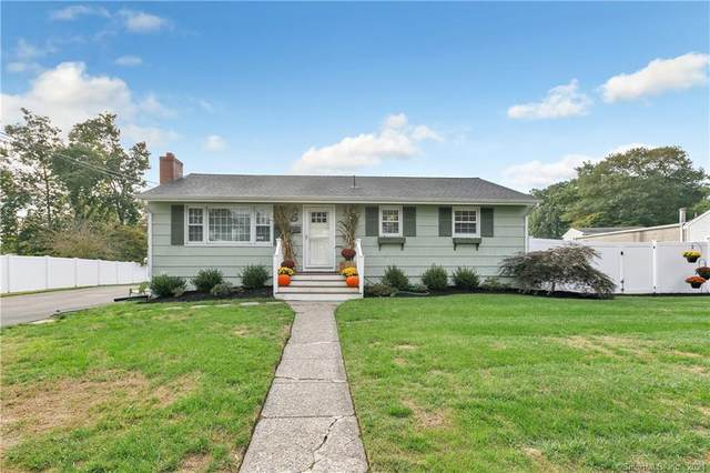 59 Pomona Avenue, Milford, CT 06460 (MLS #170445155) :: Grasso Real Estate Group