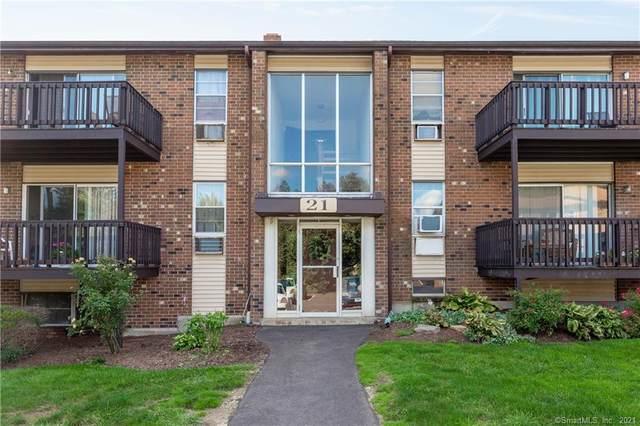 21 Balance Rock Road #14, Seymour, CT 06483 (MLS #170445186) :: Chris O. Buswell, dba Options Real Estate