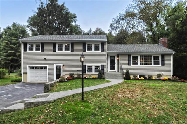 103 Weeping Willow Lane, Fairfield, CT 06825 (MLS #170445201) :: Realty ONE Group Connect