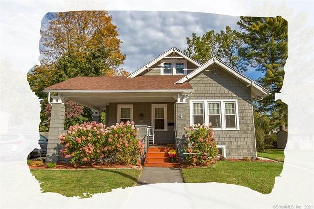 22 Olin Street, Windsor, CT 06095 (MLS #170445212) :: Spectrum Real Estate Consultants