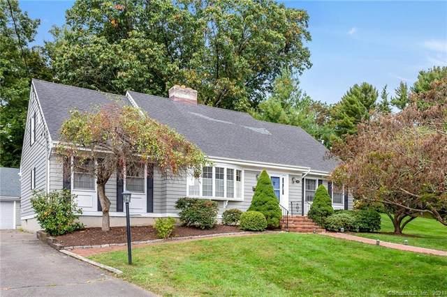 318 Collingwood Avenue, Fairfield, CT 06825 (MLS #170445227) :: Around Town Real Estate Team