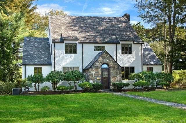 235 Emery Drive E, Stamford, CT 06902 (MLS #170445234) :: Michael & Associates Premium Properties   MAPP TEAM