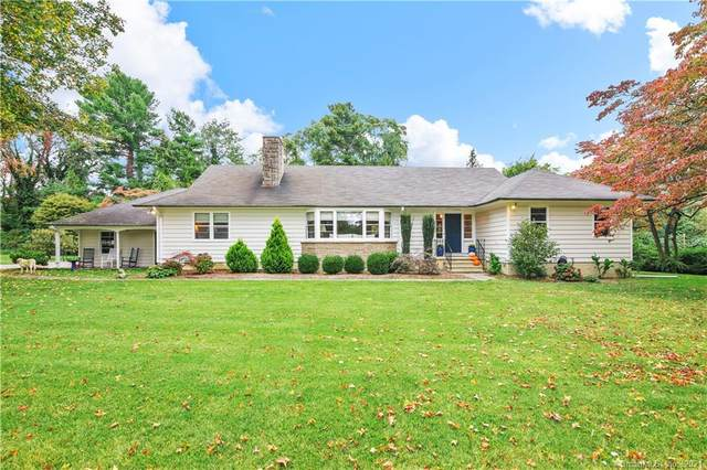 24 Pequot Drive, Norwalk, CT 06855 (MLS #170445240) :: Chris O. Buswell, dba Options Real Estate