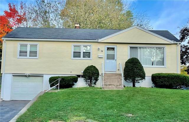 79 Kaye Road, West Haven, CT 06516 (MLS #170445246) :: Michael & Associates Premium Properties | MAPP TEAM
