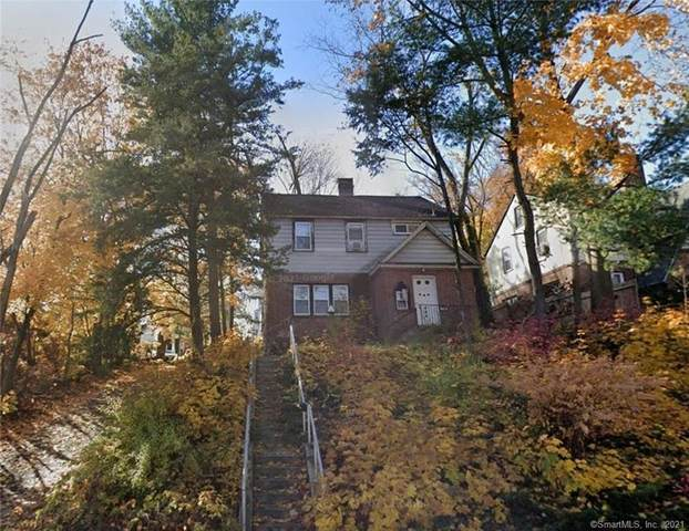 1198 Whalley Avenue, New Haven, CT 06515 (MLS #170445250) :: Sunset Creek Realty