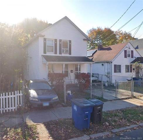 30 Daisy Street, New Haven, CT 06511 (MLS #170445259) :: Sunset Creek Realty
