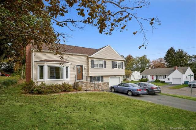 3 Allene Drive, Hamden, CT 06517 (MLS #170445264) :: Chris O. Buswell, dba Options Real Estate