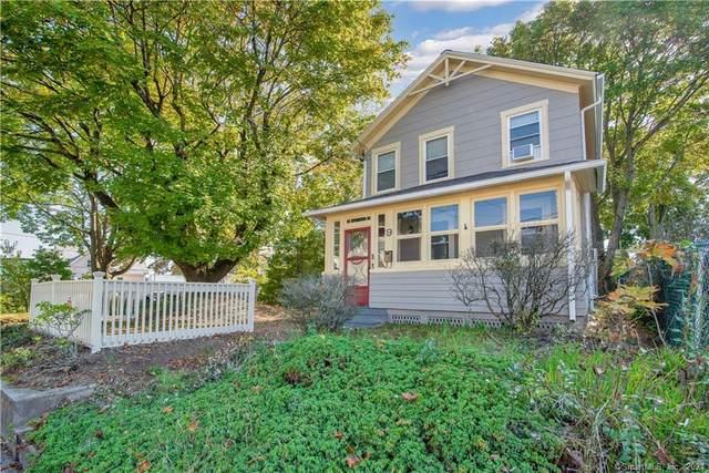 9 Murray Street, Ansonia, CT 06401 (MLS #170445270) :: Alan Chambers Real Estate