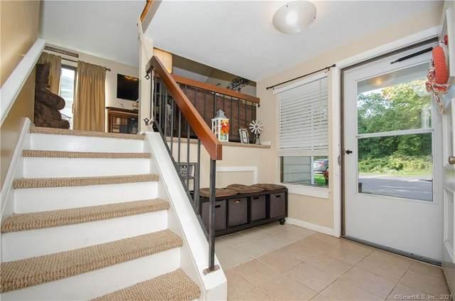 435 Thoreau Street #435, Branford, CT 06405 (MLS #170445271) :: Chris O. Buswell, dba Options Real Estate