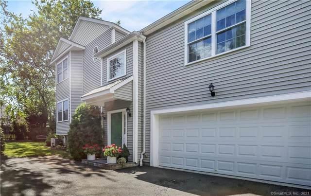 26 Dora Street B, Stamford, CT 06902 (MLS #170445278) :: Michael & Associates Premium Properties | MAPP TEAM